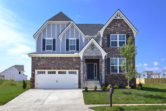 561 Crutcher Court, Spring Hill, TN 37174