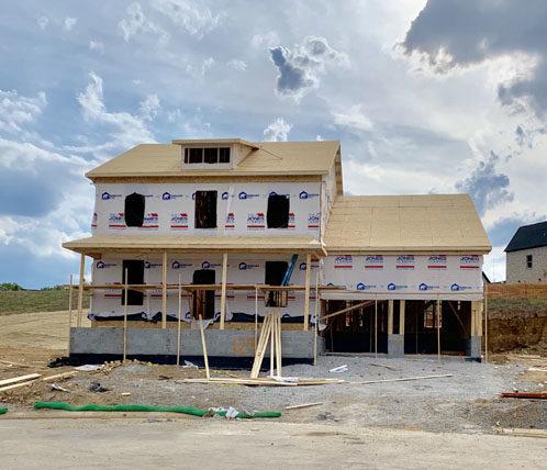 813 Ryecroft Lane, Franklin, TN 37064
