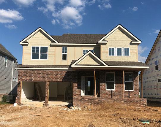 1235 Cotillion Drive, Murfreesboro, TN 37129
