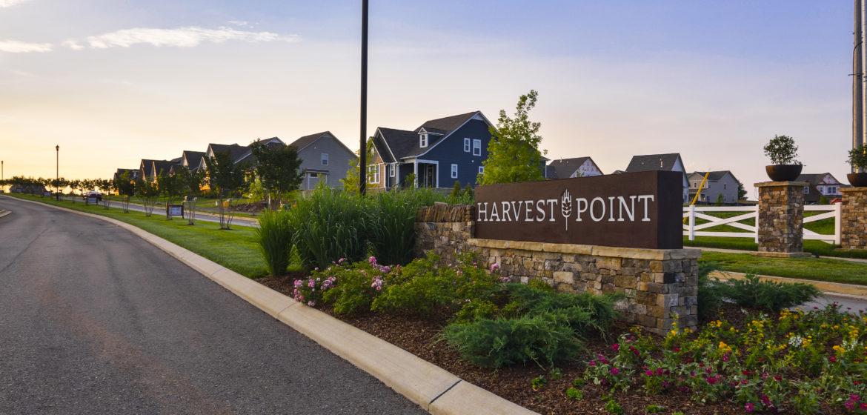 Harvest Point | The Jones Company