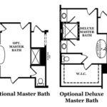 Windemere Master Bath Options