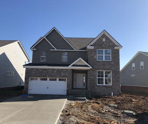 1231 Cotillion Drive, Murfreesboro, TN 37129