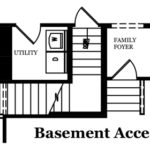 Adams Basement Access