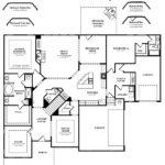 Claybrooke Standard First Floor