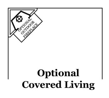Davenport Optional Covered Living