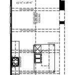 Danbury IV Optional Hearth Room