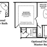 Newcastle Master Bath Options