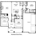 Cameron II Standard First Floor