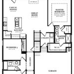 Armstrong First Floor with Optional Bonus Room