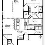 Fleming Standard First Floor