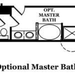 Magellan Optional Master Bath