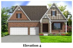 Braxton Front Entry Market – Lot 819