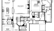Newcastle II Standard First Floor