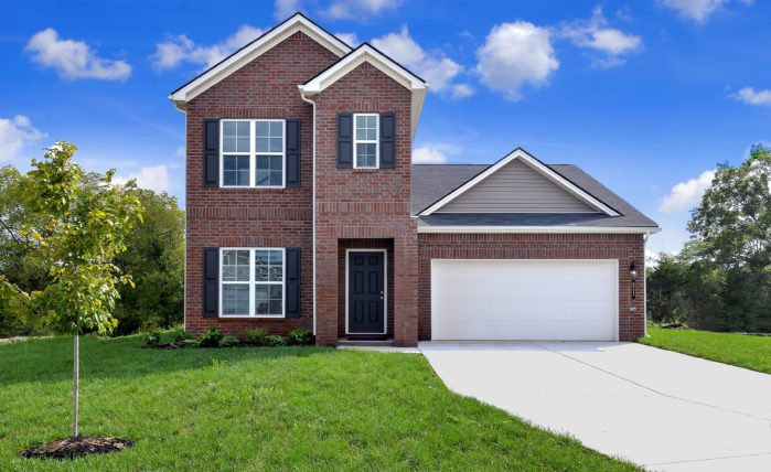 211 Biraj Court, Smyrna, TN 37167