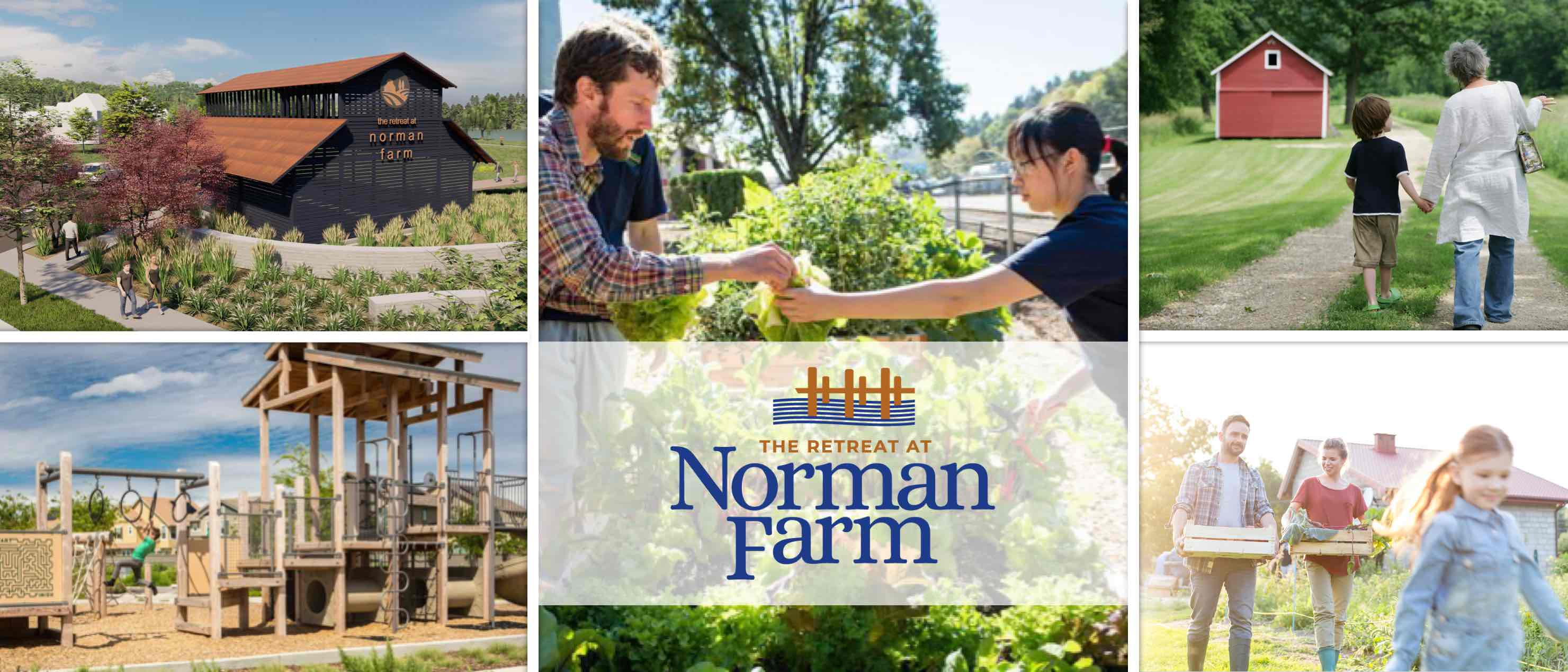 Norman Farms community coming soon