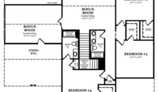 Foxglove Farm Westbrooke Second Floor -Lot-7
