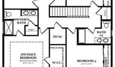 Drake Standard Second Floor