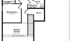 Haley Standard Second Floor