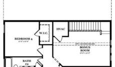 Raleigh Standard Second Floor