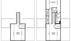 Albright Second Floor Options