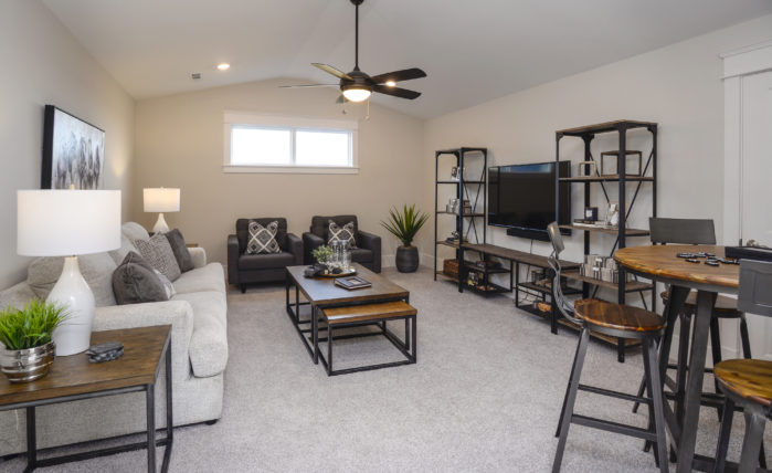 Arrington Ridge Newcastle II model