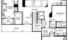Devonshire Standard First Floor