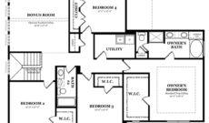 Ainsley III Standard Second Floor