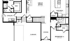 Braxton Side Entry Standard First Floor