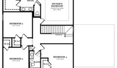 Calhoun Optional Bedroom 4 In Lieu of Bonus