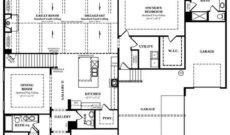 Davenport Standard First Floor