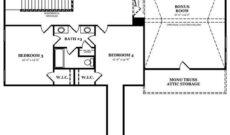 Davenport Standard Second Floor