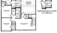 Durand Standard Second Floor