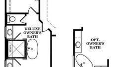 Hargrove Owner's Bath Options