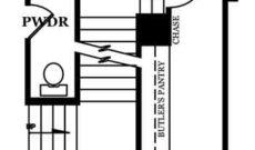 Windemere Basement Access