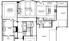 Windemere Standard First Floor