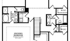 Winslow Standard Second Floor