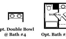 Bradford Bath Options