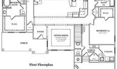 Cavendish Standard First Floor