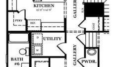 Rockwell II Optional Bedroom & Bath