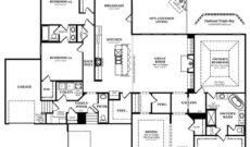 Ashford Standard First Floor