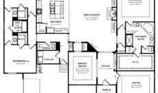 Augusta-II-Standard First Floor