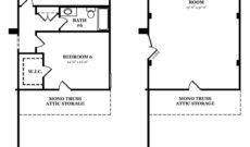 Carlisle Second Floor Options
