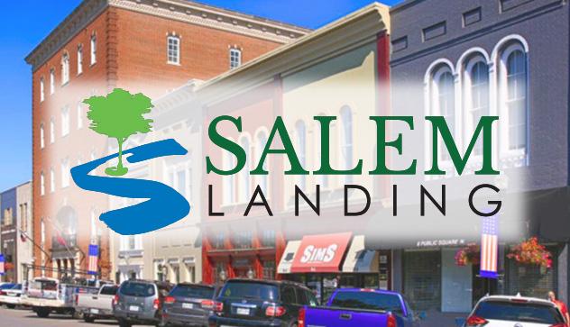 Salem Landing