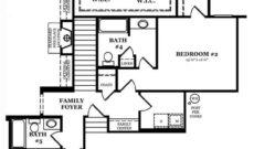 Donovan Optional First Floor with Bonus Room and Basement