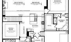 Dover-II Standard First Floor