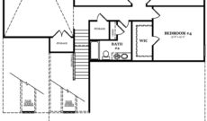 Drayton Standard Second Floor