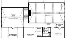Hargrove Standard Second Floor