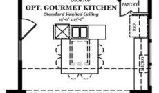 Havenwood Optional Gourmet Kitchen