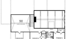 Havenwood Standard Second Floor