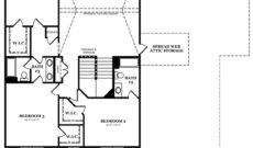 Newcastle Standard Second Floor